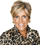 Meet financial guru Suze Orman at SalonLife in August.
