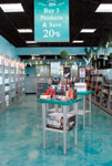 Three-13 Salon, Spa & Boutique celebrated its 35th anniversary with a special retail promotion.(ILLUSTRATION: ISTOCKPHOTO.COM (RETAIL THERAPY))