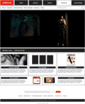 The redesigned arrojo education.com site