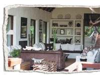 Londolozi's four newly refurbished camps are nestled along the Sand River.