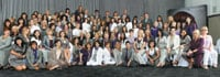 Pureology PureArtists at Synergy 2009