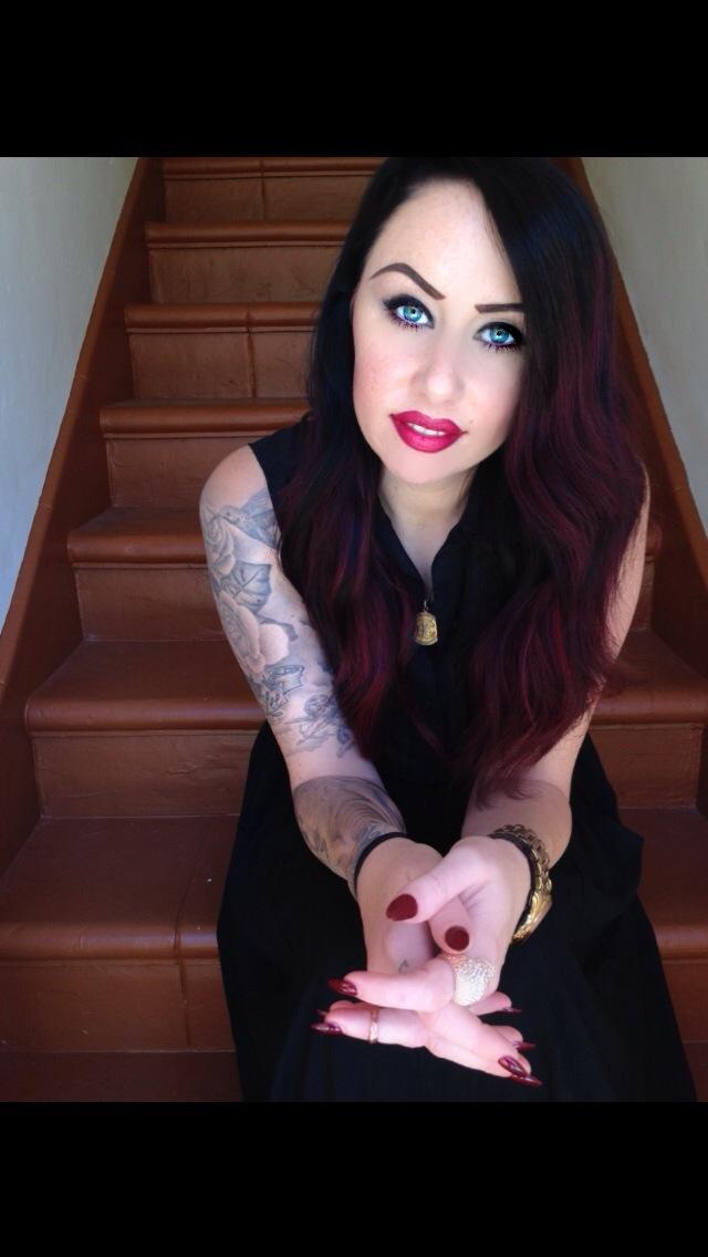 Amber Dawn Nichols