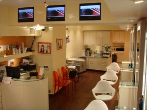 Lifestyle Salon NYC, 212/228-5577