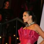 Cesar Galindo's spring '10 show