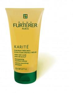 Rene Furterer Karite Intense Nourishing Shampoo