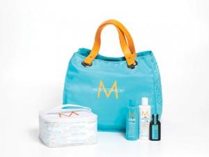 Moroccanoil gift bag