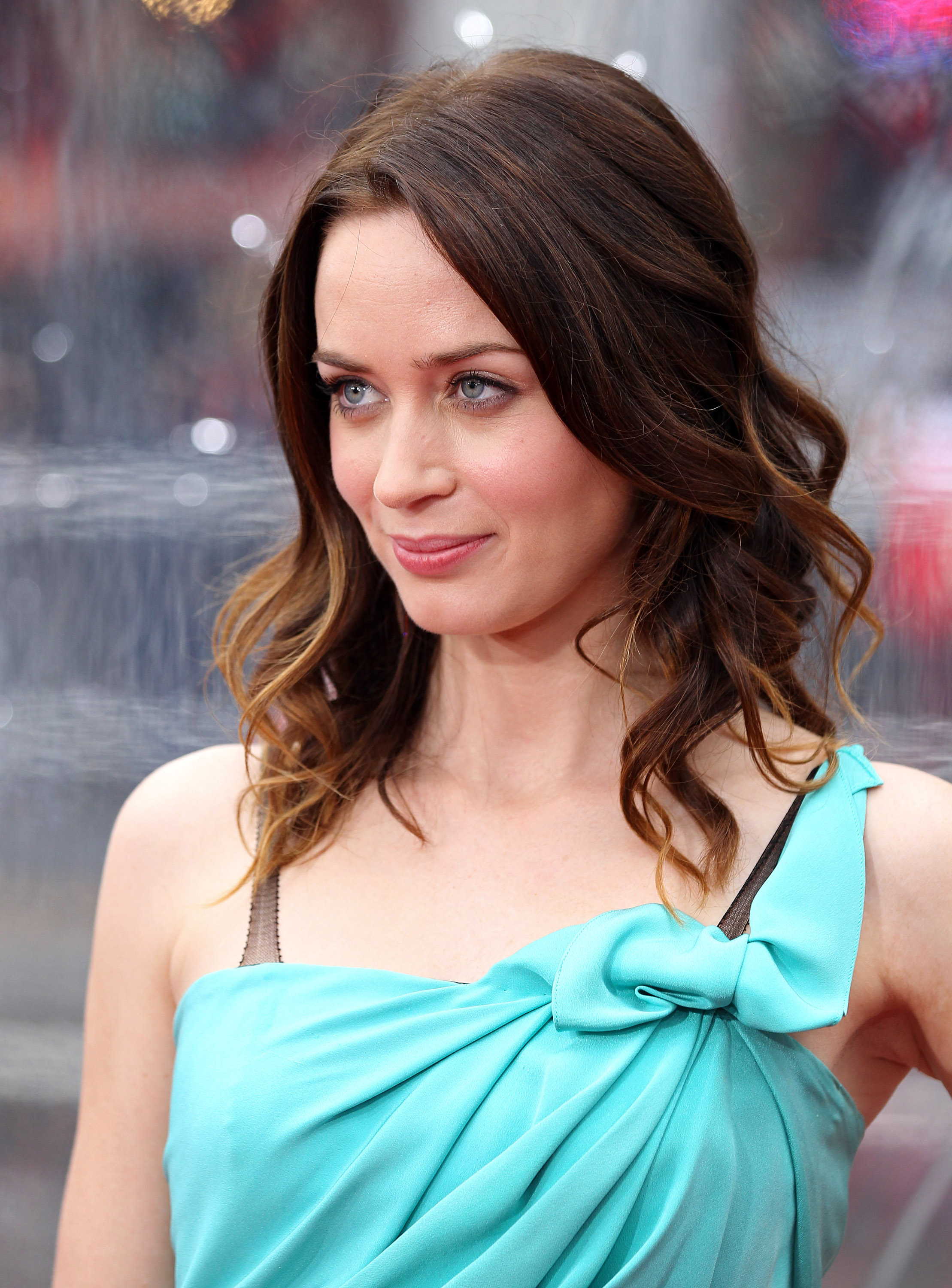 Tracey Cunningham Shares Color Formulas For Emily Blunt Isla Fisher
