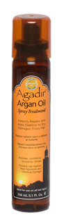 Agadir Argan Oil Spray Treatment