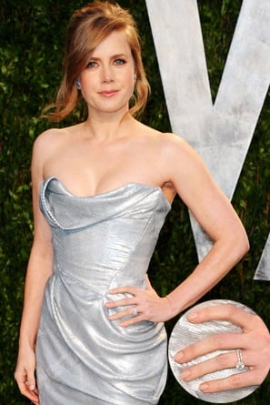 Amy Adams in Vivienne Westwood