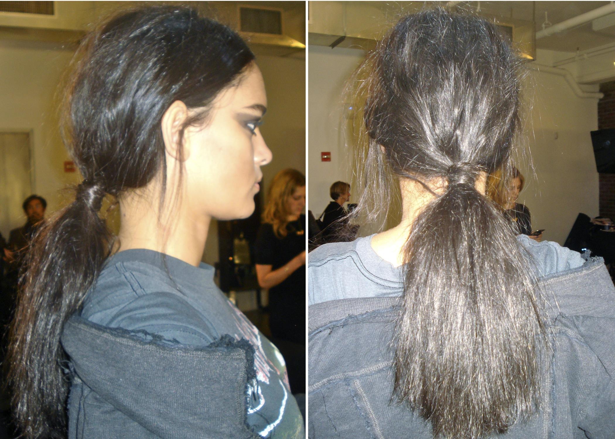 Hair by Aveda