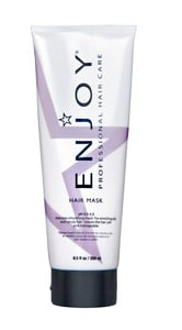 Designed to enrich dry and unruly hair, this sulfate-free intensive mask is enhanced with keratin amino acids to strengthen hair and smooth the cuticle, leaving hair feeling soft, silky and easy to manage.