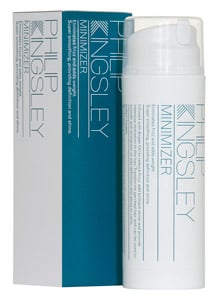 Infused with argan and kernel oils, this ultrasmoothing new styling product works to neutralize frizz, by providing intense hydration and fortification for protection from environmental and styling tool heat.
