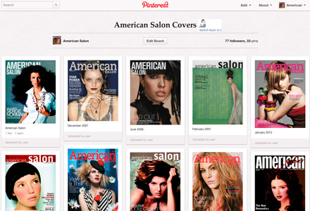 See more Vintage American Salon covers on our special Pinterest board!