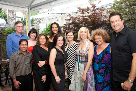The American Salon team that's continuing the 135-year tradition.
