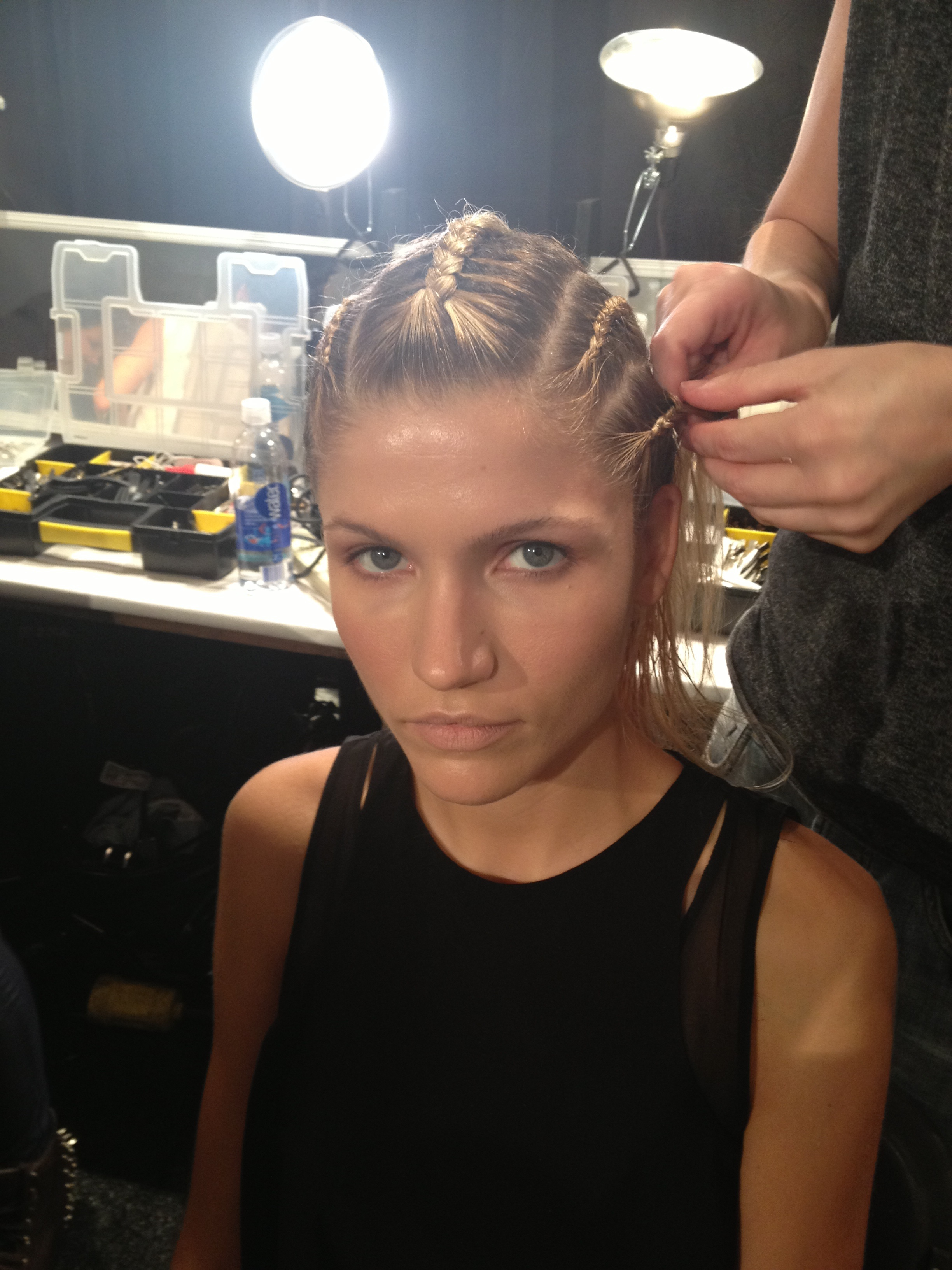 Makeup by Bobbi Brown