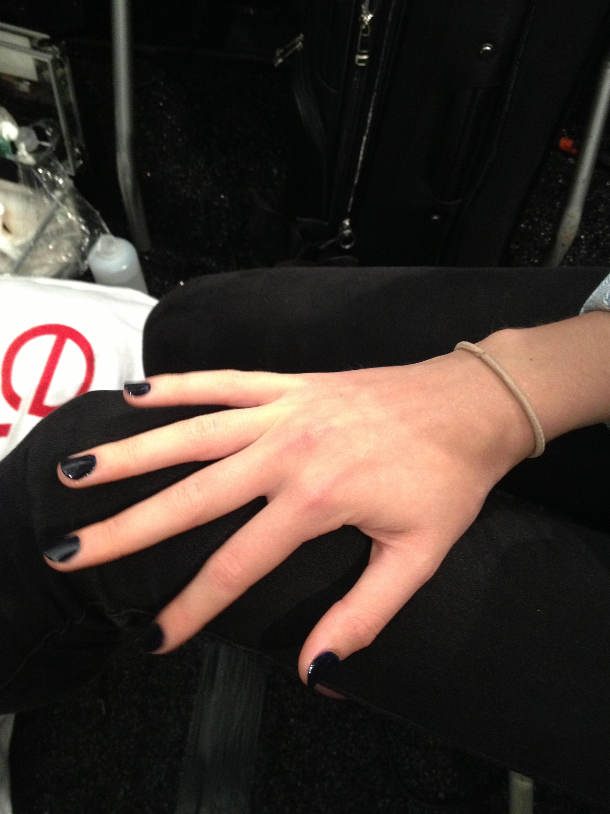 Nails by Essie