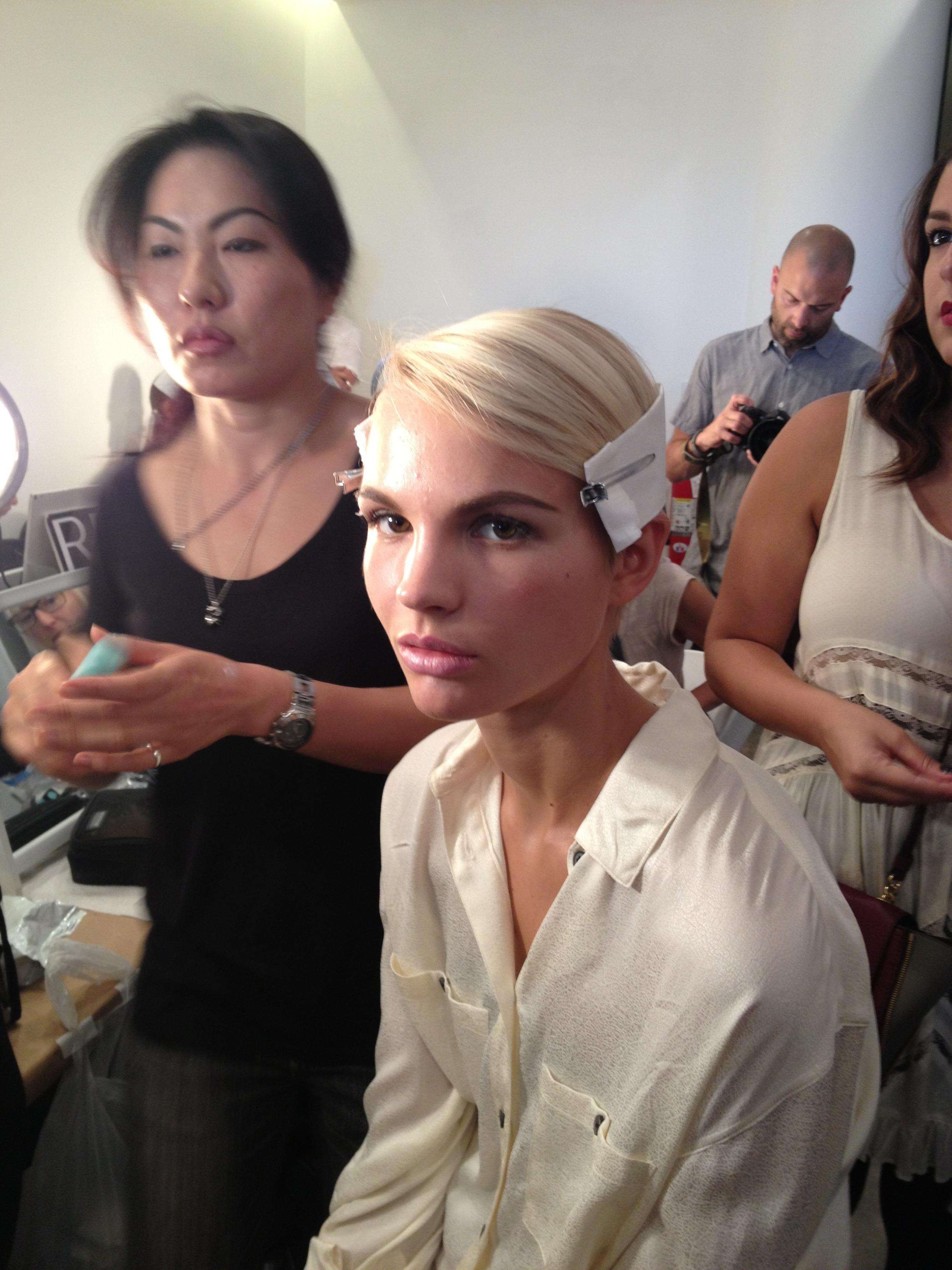 Makeup by Revlon