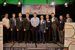 Asian telcos launch global cloud DR hub in Hong Kong