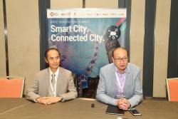 HKSTP and CUHK unveil smart city pilots