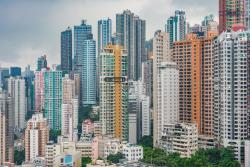DBS aims to make finding a home in Hong Kong easier