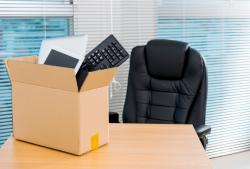 How to stop data from leaving with exiting employees