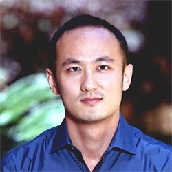 Mioying CEO Jason Tu