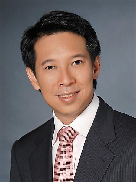 Andrew Yeong, Regional Head of APAC, Tata Communications