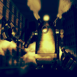 AI researcher: Amoral robots pose a danger to humanity