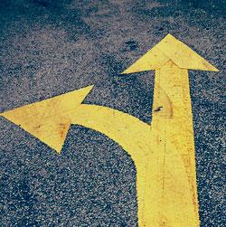 Analysts reactions to Symantec split