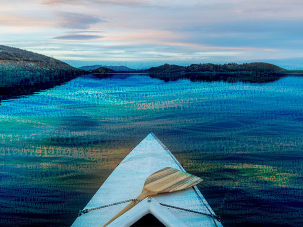 How to derive real actionable insights from your data lake: five best practices