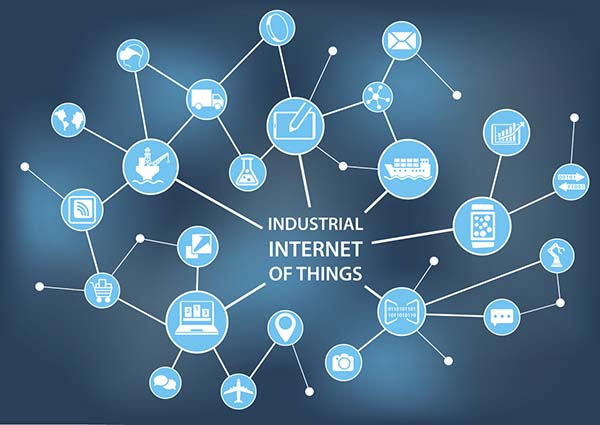 Five things to think about  for industrial IoT readiness