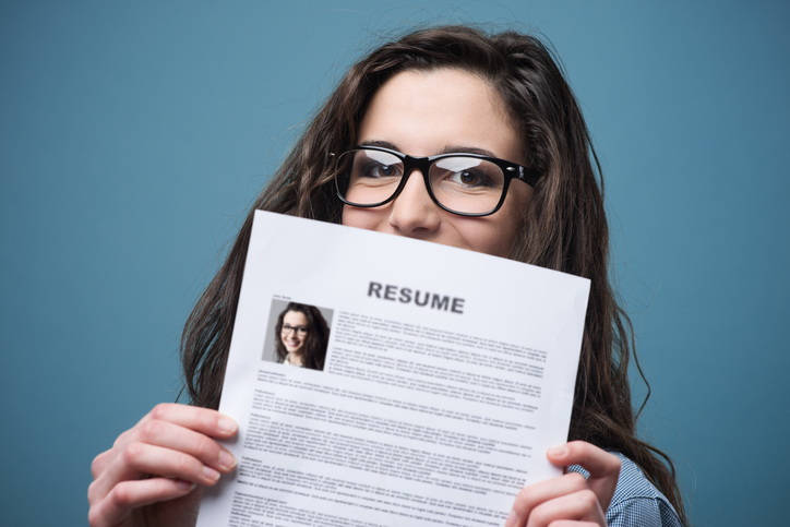 How to fix 3 common resume mistakes