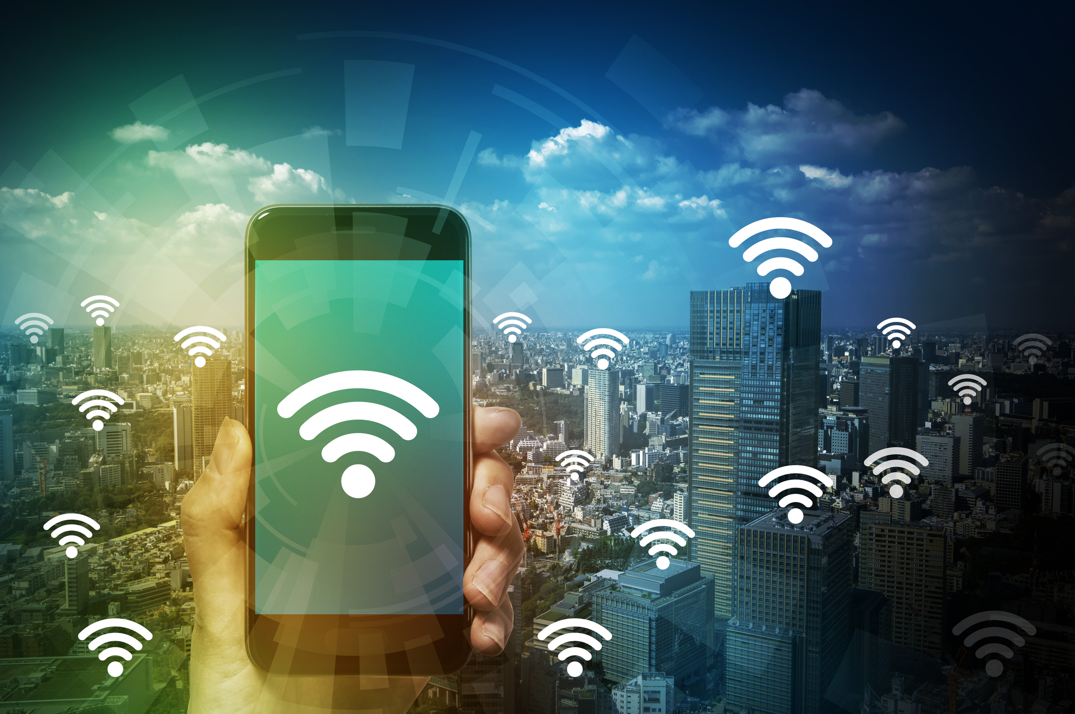 Wi-Fi standards explained and compared