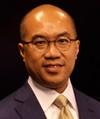 Lewis Liu, head of IT, Tesco International Sourcing