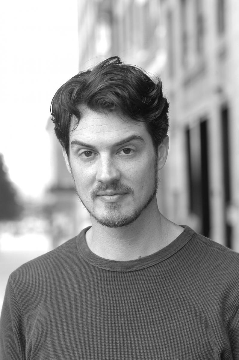 Toby Cecchini