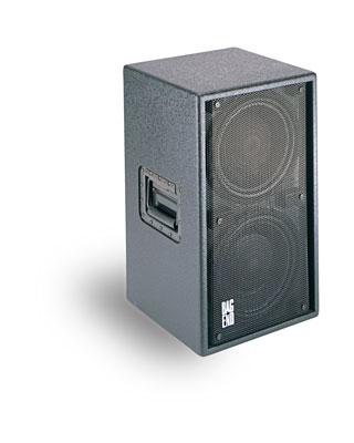 Bag End Loudspeaker