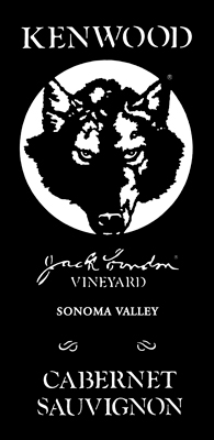Kenwood Vineyards Jack London Cabernet Sauvignon