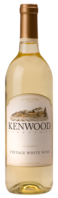 Kenwood Vineyard Vintage White