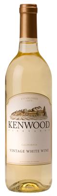 Kenwood Vineyard Vintage White