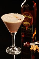 PB&J cocktail