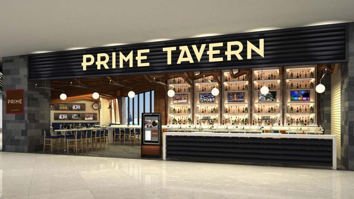 Prime Tavern