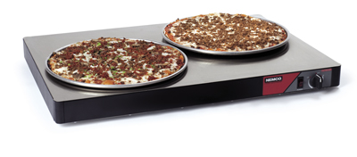 Heat Shelf Pizza