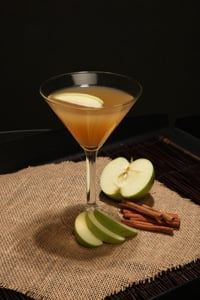Holiday Drink Recipes - Corzo Holiday Cider