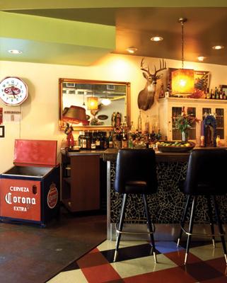 Ranch 616 bar austin