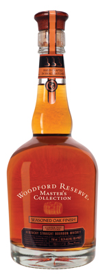 Woodford Reserve Seasoned Oak Bourbon