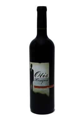 Otis Kenyon Matchless Wine
