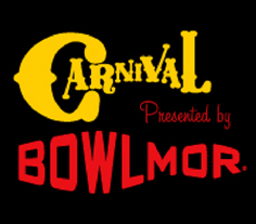 Carnival Nightclub by Bowlmor logo