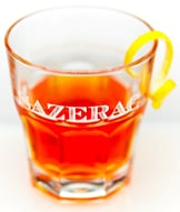 Official Sazerac Glass