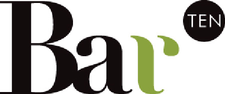 London Bar Show logo