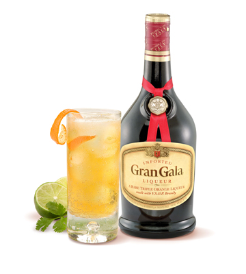 Gran Gala Tequila Cooler
